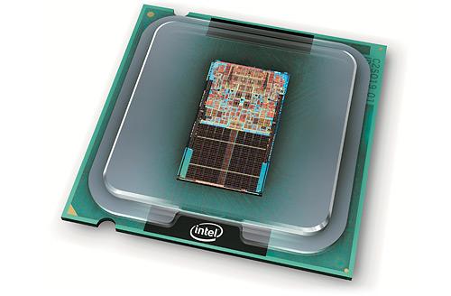 Intel Core 2 Duo (perspic, groot)
