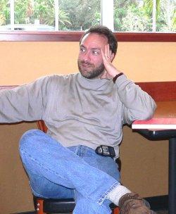Jimmy Wales (Wikipedia-oprichter)