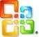 Microsoft Office 2007 logo