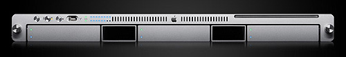 Apple Xserve (Woodcrest)