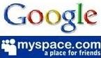 Google MySpace