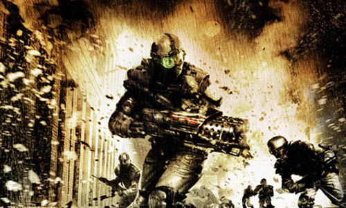 F.E.A.R.: Combat