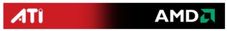 Logo's ATi + AMD