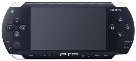 Sony PlayStation Portable / PSP