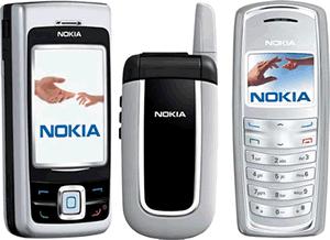 Nokia CDMA