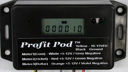 Profit Pod