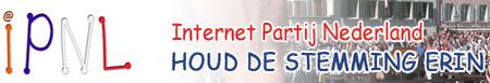 Internet Partij Nederland