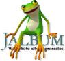 JAlbum logo (90 pix)