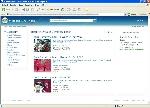 Windows Live Video - Zoekscherm