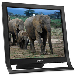 Sony lcd-monitor