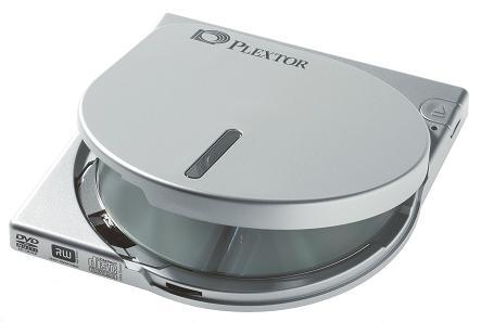 plextor introduceert kleine externe dvd brander computer nieuws tweakers. Black Bedroom Furniture Sets. Home Design Ideas