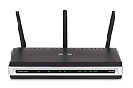 D-Link 802.11n-router