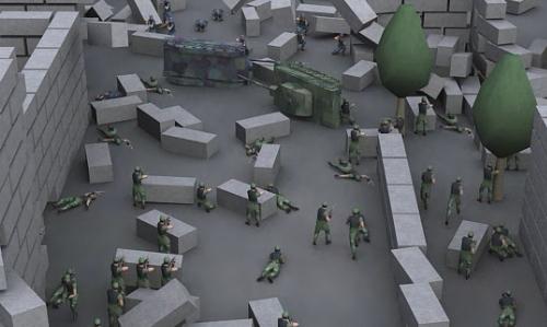 IntiaTM-coprocessor voor AI: demo