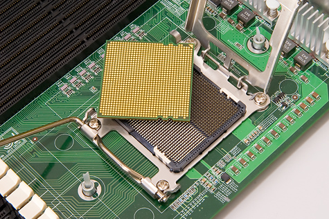 MSI S-K9SD Master-A8R moederbord: Socket F Opteron