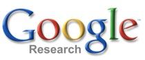 Google Research-logo