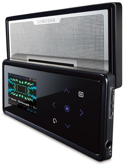 Samsung YP-K5