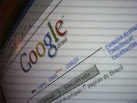 Google Brazilië-screenshot