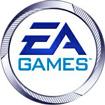 Electronic Arts - Games logo