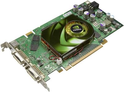 Nvidia GeForce 7900