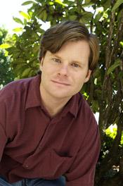 Jim Hugunin - IronPython-ontwikkelaar