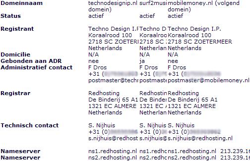 Techno Design