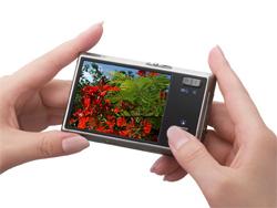 Sony DSC T50
