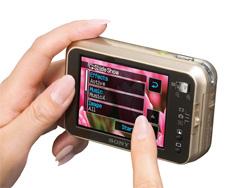Sony DSC N2
