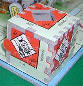 Gevangenis / monopoly