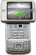 LG Electronics LG-U900