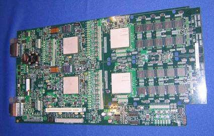 IBM QS20 (Cell-bladeserver)