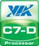 VIA C7-D-logo