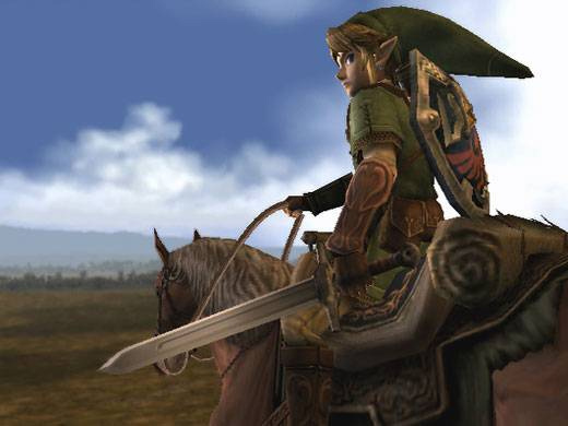 Legend of Zelda: Twilight