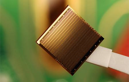 Intel hybride siliciumlaser