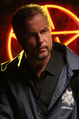 William L. Petersen als Gil Grissom in CSI