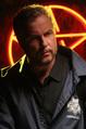 William L. Petersen als Gil Grissom in CSI