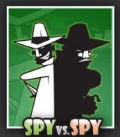 Spionnen