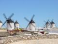 Don Quichots molens