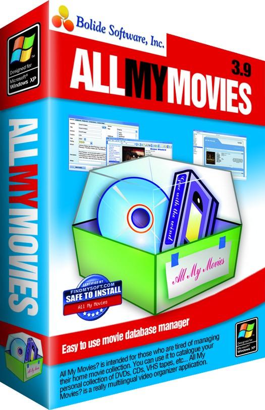 All My Movies doos (humongous)