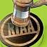 RIAA-gavel
