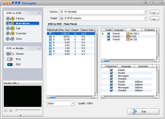 DVDFab Decrypter 3.0.2.0 screenshot (resized)
