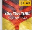Yeah Yeah Yeahs - Show Your Bones, bij AllofMP3.com