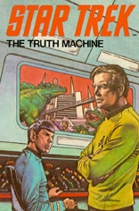 Star Trek - The Truth Machine