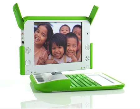 OLPC / $100 laptop