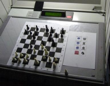 Nedap Chess