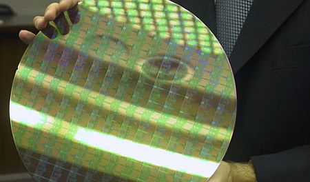 65nm-wafer