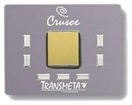 Transmeta Crusoe-processor