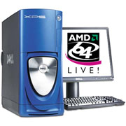 Dell AMD Live! plaatje
