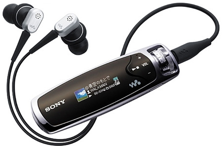 Sony NW-S700