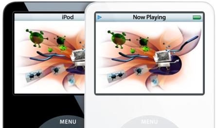 iPod-virus