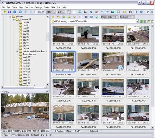 FastStone Image Viewer 2.7 screenshot (resized)